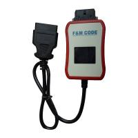 Buy cheap Auto Key Programmer Ford Diagnostic Incode Tools Engine Computer Synchronization F&M Code from wholesalers