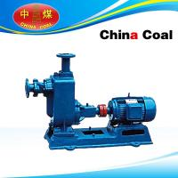 Buy cheap ZW type self-priming non clogging sewage pump from wholesalers