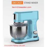 Buy cheap China Automatic Kitchen Stand Mixer EF710/ Planetary Diecast Kitchen Machine with CE Certificate from wholesalers