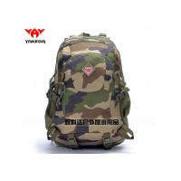 Buy cheap Waterproof Backpack Traveling Shoulders Bags Mass customization Outdoor  Pack from wholesalers
