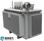 Buy cheap Anti Lightning Impulse Oil Immersed Distribution Transformer 11 KV - 630 KVA from wholesalers