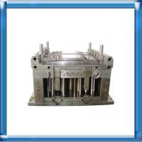 Buy cheap P20 718 718H Single Cavity POM PET High Precision Moulds Plastic Injection Mould Tooling from wholesalers