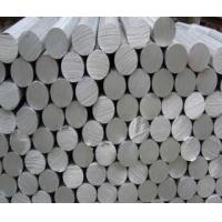 Buy cheap Commercial Vehicles 6082 Aluminum Bar , 6082 T6 Aluminium Tube SGS Approved from wholesalers