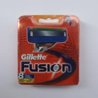 Gillette Fusion 8's Euro version