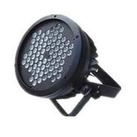 Buy cheap 72PCS 3W Cast Aluminum LED PAR Light/RGB Stage Light product