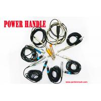 Buy cheap Power System Handle Metal Cable Connector Accessories Manufacturers & Suppliers product