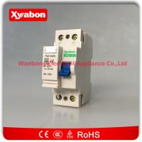 Buy cheap ABB EARTH LEAKAGE CIRCUIT BREAKER (ELCB) TWO POLE 40A/30mA F362-40/0.03 from wholesalers