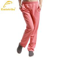 Buy cheap Cotton Sport  Pants  Quick Drying Emintribe Pants Breathable Pants Female Pants from wholesalers