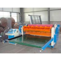 Buy cheap used NC Rotary Sheeter, Computer-control, 4-Slitter + Cross-cutter from wholesalers