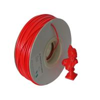 Buy cheap Red 3.0mm ABS 3D Printing Filament Materials For 3D Printers Colorful product