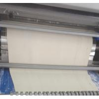 Buy cheap Multifunctional Automatic Pita Bread Machine With Dough Sheeting Rollers product