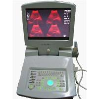 Buy cheap Golden High Quality Laptop Digital Ultrasound Diagnostic Equipment (THR-LT-NEW) from wholesalers