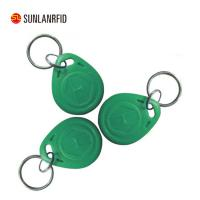 Buy cheap Expensive but high quality plastic /ABS/Leather key ring tags/keychain from wholesalers