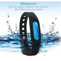 Buy cheap Candy color personal ultrasonic mosquito repeller silicon mosquito repellent bracelet from wholesalers