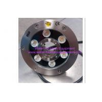 Buy cheap Submersible Underwater Fountain Lights Sub Led Donat Light Middle Smooth Hole Dia 145mm from wholesalers