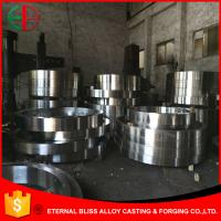 Buy cheap AS2074 H1A High Mn Steel  30mm Thick Impact Value ≥150J Sand Cast Process  EB12029 product