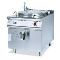 Buy cheap 100L 26KW Supermarket / Bakery Professional Deep Fat Fryers Eco Friendly XSKITCHEN from wholesalers