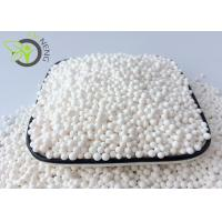 Buy cheap Water Treatment Activated Alumina Desiccant Msds For Fluoride Arsenic Removal from wholesalers
