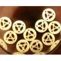 Buy cheap Single hole copper electrodes tube from wholesalers