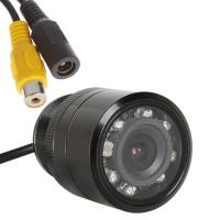 China Waterproof IP67 Wired Reversing Camera With Infrared Night Vision CE FCC on sale