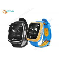 Buy cheap Safety Child Locator Watch With Micro SIM Slot , Support Drop Off Detective from wholesalers