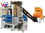 Buy cheap Sand brick making machine from wholesalers