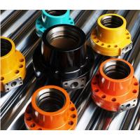Buy cheap Kobleco SK300-2 hydraulic cylinder seal kit, earthmoving, excavator part rod seal from wholesalers
