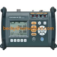 Buy cheap Yokogawa Handheld CA700 Low Pressure Calibrators Calibration Portable CA700 Series Pressure Calibrator from wholesalers