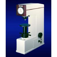 Buy cheap 220V AC / 50Hz / 60Hz HR-150DT Rockwell Hardness Tester Dial Display HRC / HRB Scales from wholesalers