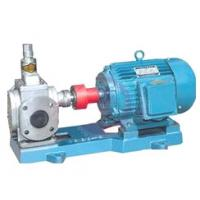 Buy cheap YCB Series Arc Gear Pumps from wholesalers