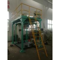 Buy cheap 0.6Mpa Air Pressure FIBC Bag Packing / Ton Bag Filling Equipment 0.2KW - 5.5kW from wholesalers