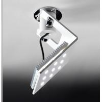 Buy cheap 22W Modern Living Room Light Fixture White Ceiling Lamp with T5 Tube Bulb from wholesalers