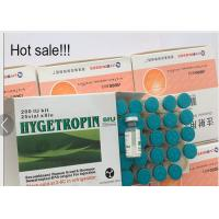 Buy cheap Hygetropin Human Growth Hormone 200Iu 191Aa Hgh Steroids with Delivery Safety for Mucsle Growth from wholesalers