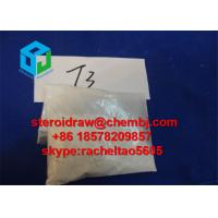 Buy cheap Raw L-Triiodothyronine Cytomel T3 CAS 55-06-1 Liothyronine Sodium  Powder For Fat Loss from wholesalers