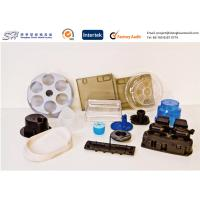 Buy cheap Custom Plastic Injection Molding Service for Parts Molded in General Plastic Materials from wholesalers