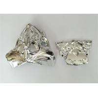 Buy cheap Adult Use Casket Ornaments , Casket Hardware Suppliers Lightweight from wholesalers