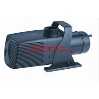 Buy cheap 6.5 Meter To 12 Meter Pond Water Pump Low Voltage Pond Pumps For Water Features from wholesalers