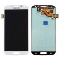 Buy cheap For Samsung Galaxy S4 GT-I9500/I9505/I545/L720/R970/I337/M919/I9502 LCD Screen and Digitizer Assembly - White - Grade A+ from wholesalers