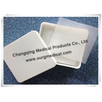 Buy cheap Paraffin Gauze Dressing Vaseline Gauze For Superficial Skin Loss Wounds / Burns from wholesalers