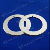 Buy cheap Circular Slitting Blades and Slitting Machine Spare Parts (HT-PCB253822) from wholesalers