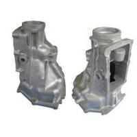 Aluminium Pressure Die Casting Parts Products Bushing With Hardened Steel