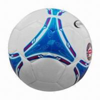 Buy cheap TPU Structure Adidas Soccer Ball/Club Training Ball, OEM Orders Welcomed from wholesalers