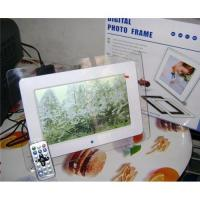 Buy cheap Wholesale - 10.4 inch Digital Photo Frame TFT LCD Screen Multi-function from wholesalers