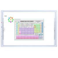 Buy cheap Custom Interactive Smart Board , UHD Resolution Electronic Boards For Classrooms from wholesalers