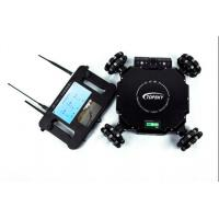 Buy cheap Omnidirectional Mobile Reconnaissance Robot With High - Definition Wide - Angle Camera from wholesalers