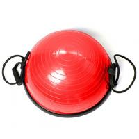 Buy cheap Yoga Fitness Exercise Balance Ball Yoga Balance Trainer Ball With Lifting Rope product