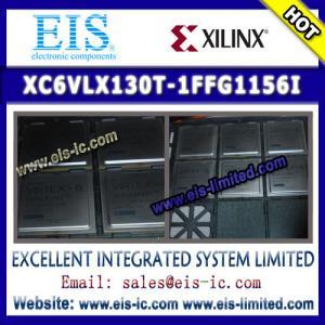 Buy cheap XC6VLX130T-1FFG1156I - XILINX - IC FPGA 600 I/O 1156FCBGA product