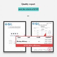 Buy cheap Custom N95 Food Grade Liquid Silicone For Protective Mask Anti Virus Reusable 3 Ply Face Mask KN95 from wholesalers