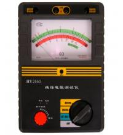 Buy cheap High Performance Megger High Voltage Tester Insulation Test Equipment 500V 1000V from wholesalers