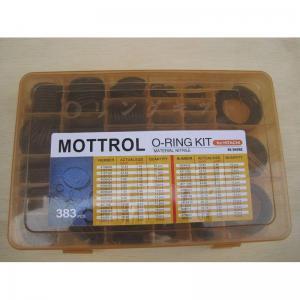 China Mottrol O Ring Kits, Hitachi O Ring Kits, O Ring Box on sale
